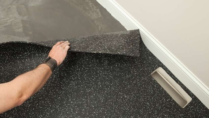 Best Places to Install Poured-in-Place Rubber Surfacing