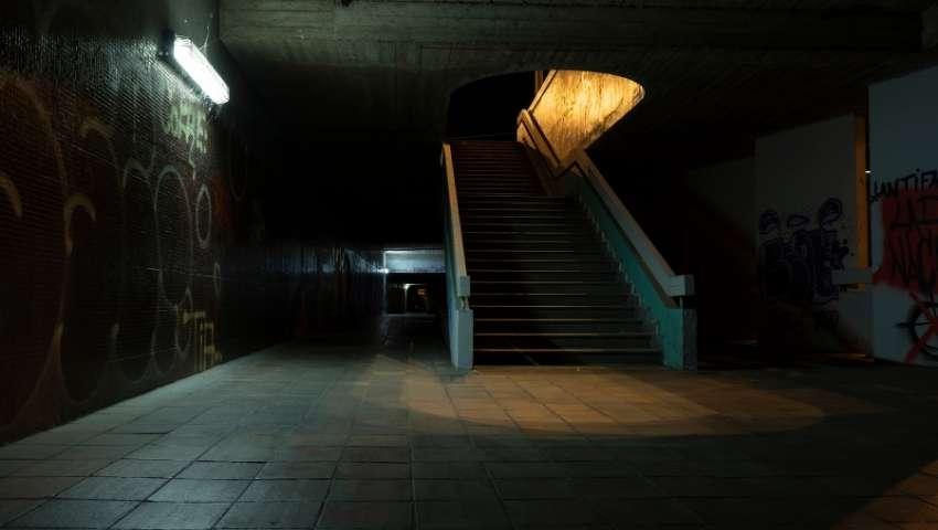 rubber flooring basements