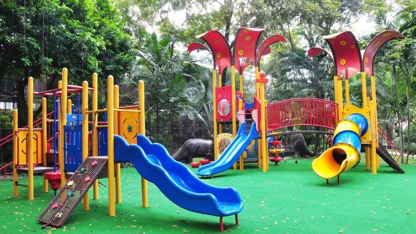 An Essential Guide to Creating an Inclusive Play Area