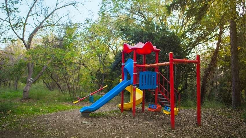 Playground Glossary