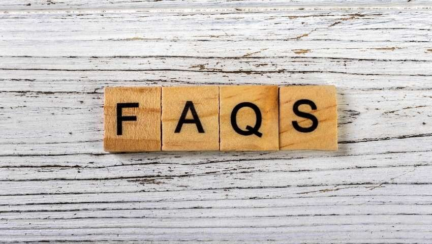 rubber surfacing faqs