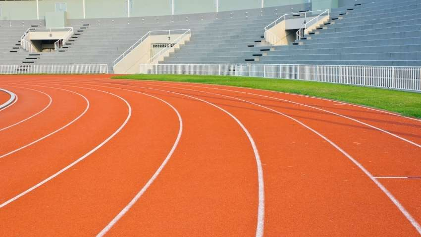 Choosing the Best Running Track Surface: An Essential Guide
